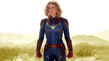 Captain Marvel Box Office Collection Day 1: Brie Larson's Superhero Film Becomes the Second Biggest Hollywood Opener  After Avengers: Infinity War, Grosses Rs 15.18 Crore
