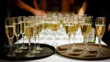 'Long Journey for India and Champagne': Champagne Enjoys a Great Recognition Since the 18th Century