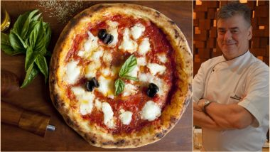 Iconic La Piazza's Opening Chef Hermann Grossbichler's 25-Year Romance With India