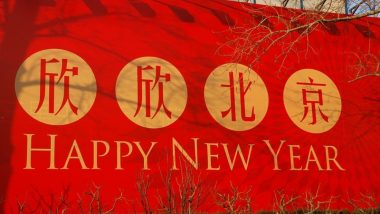 Chinese New Year 2021 Lucky Fruits & Flowers: From Oranges to Orchids, Here's A List For Lunar New Year So That You Have Good Luck and Prosperity This Spring Festival