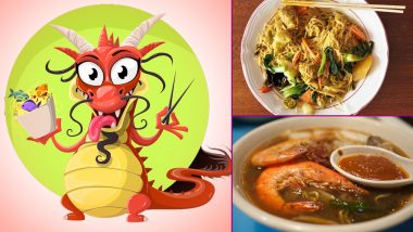 Chinese New Year 2019: The Best Chinese Restaurants in Mumbai and Delhi to Relish Some Mouth-Watering Sino-Style Food