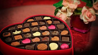 Chocolate Day 2019 Date and Significance: Romantic Quotes and Chocolate Gift Ideas to Give Your Partner A Lovely Surprise!