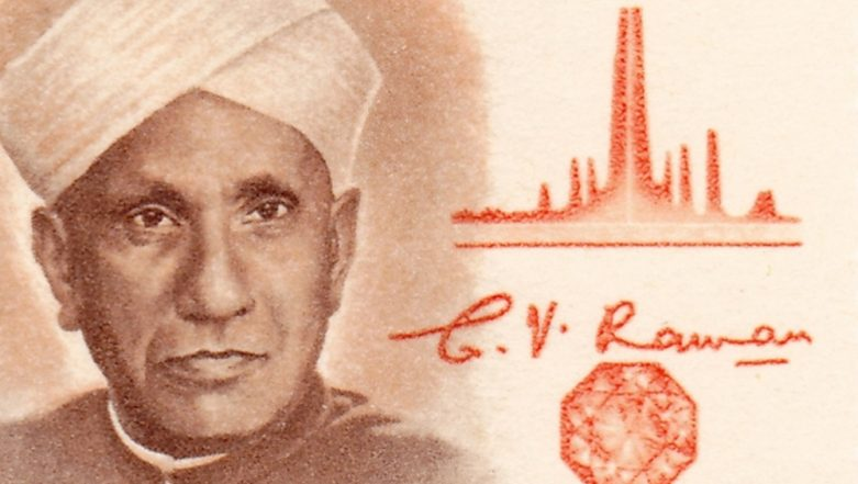 National Science Day 2019: Theme and Significance of Day Dedicated to CV Raman's Discovery of Raman Effect
