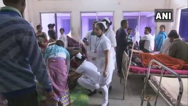 Assam Hooch Tragedy: Death Toll Rises to 127, Over 200 Being Treated in Hospitals