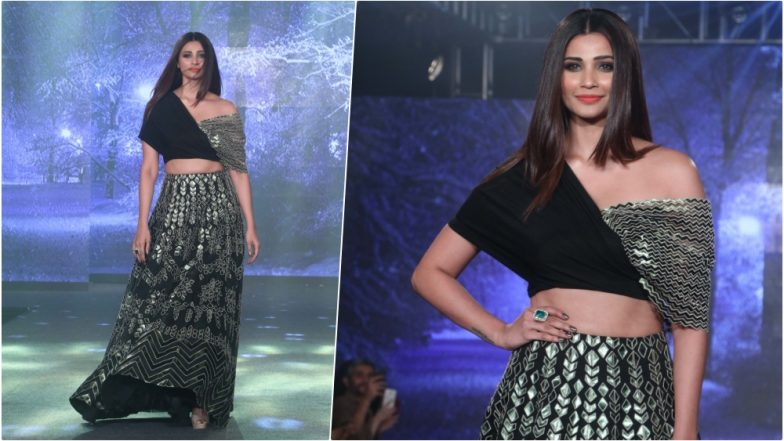 Lakme Fashion Week 2019: Daisy Shah to Showcase 'Northeast Breeze' Collection on The Ramp