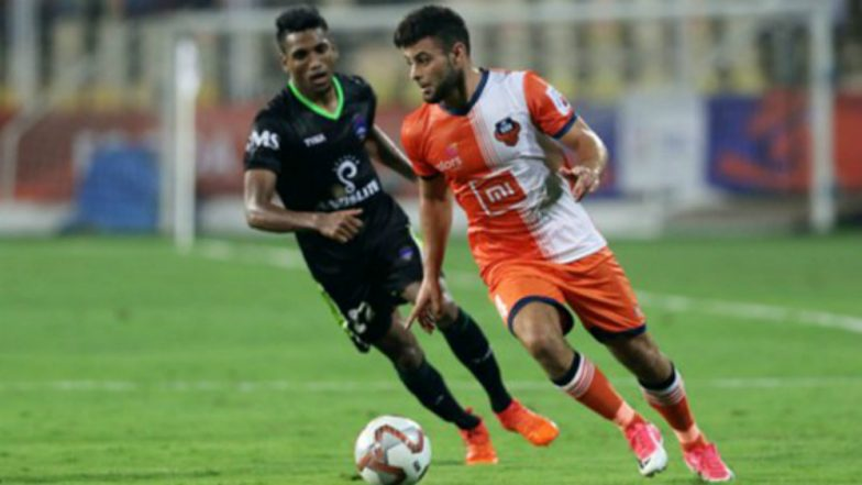 ISL 2018-19: Methodical Delhi keep Goa at Bay, Settled for Goalless Draw