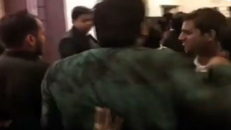 Watch Video: Delhi Wedding Turns Into WWE Match, Fight Erupts Over Quality of Food
