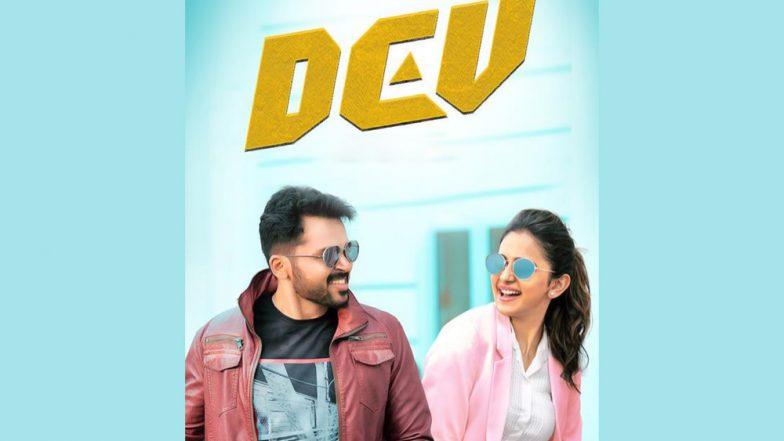 Dev Movie Review: Karthi and Rakul Preet Starrer Fails to Impress Critics