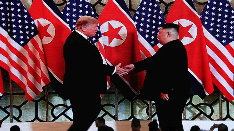 Hanoi Summit: US President Donald Trump, North Korea Leader Kim Jong-Un Fail to Reach Agreement