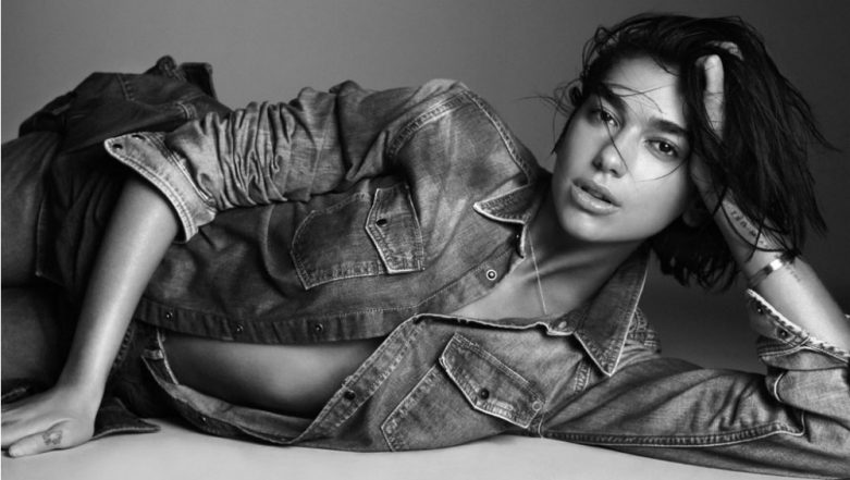 Dua Lipa Is the New Face of Pepe Jeans London! Grammy Winner Shares Hot Campaign Photoshoot Pics