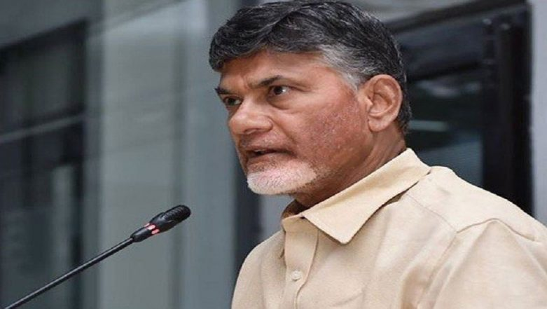 Chandrababu Naidu Lashes Out at PM Narendra Mod on Rafale, Demands Independent Probe