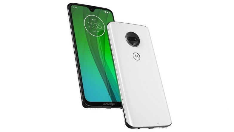 New Moto G7 Series Smartphone To Be Launched Today; Watch LIVE Streaming of the Launch Event Here