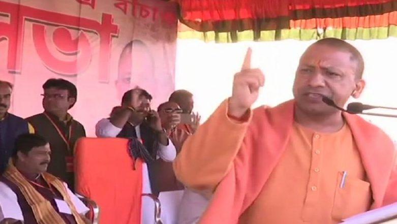 Hooch Tragedy: Uttar Pradesh CM Yogi Adityanath Warns of Stern Action Against Those Involved in Illicit Liquor Trade