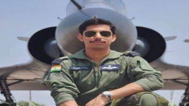 IAF Mirage-2000 Crash: Martyred Pilot Sqn Ldr Sameer Abrol's Brother Pens Heartbreaking Poem