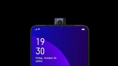 Oppo F11 Pro Specifications Leaked Online Ahead of India Launch; Likely To Be Priced Around Rs 25,000