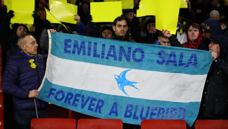 Emiliano Sala Dies Young at 28: A Tribute to Cardiff Footballer Who Lost His Life in Tragic Plane Crash