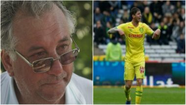 'It's a Bad Dream,' Emiliano Sala's Father Says After Plane Recovered