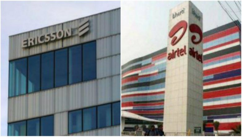 Ericsson, Airtel to Collaborate on Intelligent, Predictive Network Operations