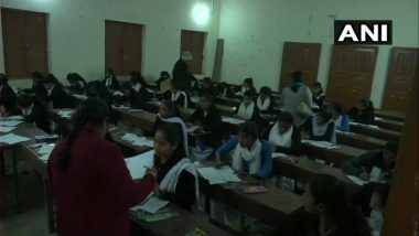 FIRs Against 133 People for Irregularities in Conducting UP Board Exams, Action Pending Against Schools