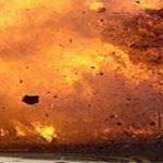 Delhi: Gas Cylinder Explosion in Mangolpuri Area, 13 Injured