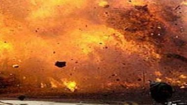 IED Blast at Kenya, 12 Police Officers Dead