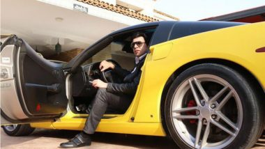 Pakistani Politician Faisal Vawda Shows Up at PSL 2019 Ceremony in Luxury Sports Car, Gets Mercilessly Trolled on Social Media