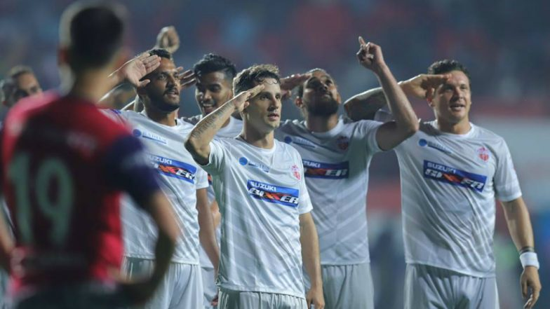 FC Pune City vs Delhi Dynamos FC, Hero ISL 2018-19 Live Streaming Online: How to Get Indian Super League 5 Live Telecast on TV & Free Football Score Updates in Indian Time?
