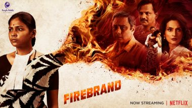 Firebrand: Priyanka Chopra's Marathi Netflix Production Is High On Contemporary Relevance