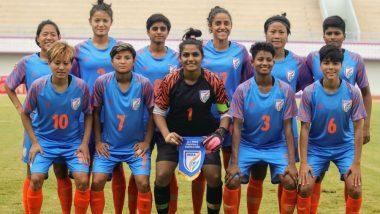 Hero Gold Cup 2019 Kicks-Off, India Women's Team Take on Iran in Opening Game at Kalinga Stadium, Bhubaneswar