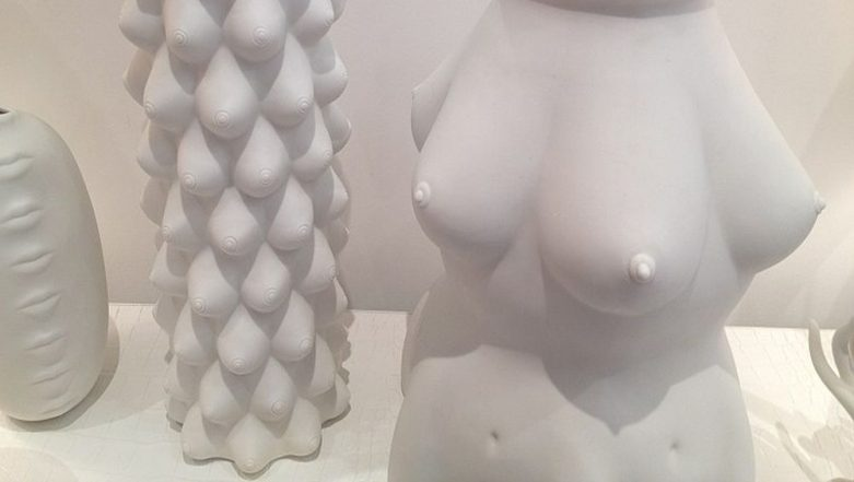 Australian Woman with 'Four Breasts' Regrets Getting a Boob Job at Discounted Rates