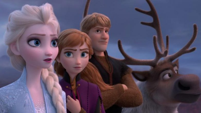 Disney's Frozen 2 Clocks 116.4 Million Views In 24 Hours; Makes A New Record!