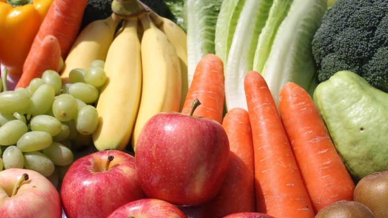 Fruits And Vegetables May Lower Early Death Risk in Dialysis Patients: Study