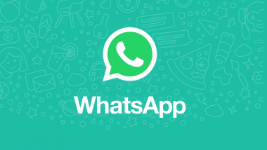 WhatsApp Makes Group Chats More Secure, Gives Users More Control Ahead of Lok Sabha Elections 2019
