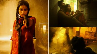 Gangs of Madras First Look Teaser: Priyanka Ruth Nails It as a Female Gangster