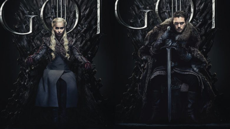 Game Of Thrones Season 8 Character Posters Released:  Look Out for New Costumes & The Return Of THIS Character!