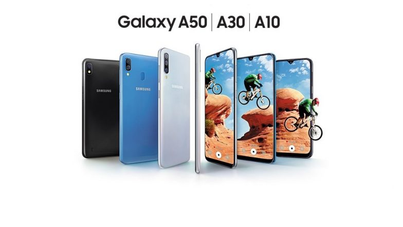 New Samsung Galaxy A50 India Price Leaked Ahead of Tomorrow's Launch; Galaxy A10 Render Images Surface Online