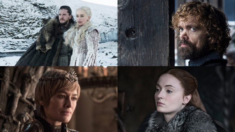 'Game Of Thrones' Final Season Payoffs We're Dying To See