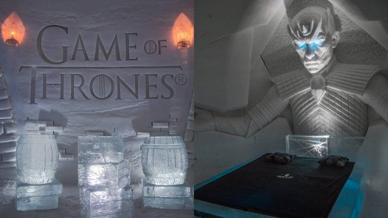 Want To Vacation In A Game Of Thrones-Themed Hotel? Finland Is Your Go-To Place!