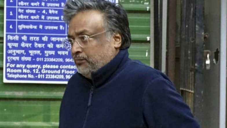 Delhi High Court Restrains I-T Department From Action Against Gautam Khaitan in Black Money Case