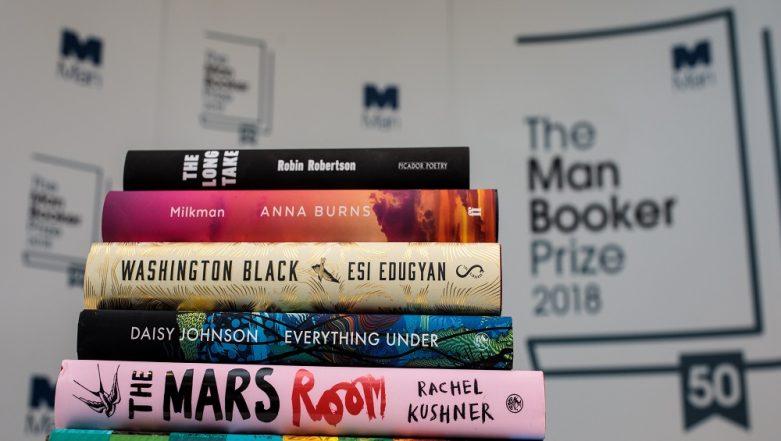 Silicon Valley Billionaire Michael Moritz to Fund the Booker Prize 2019