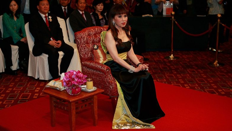 Thailand: Princess Ubolratana Rajakanya's PM Campaign Suspended After King's Disapproval