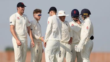 England vs Pakistan 2020 Full Schedule Announced by ECB, Series to Start on August 5; Hosts to Take on Ireland in ODIs As Well