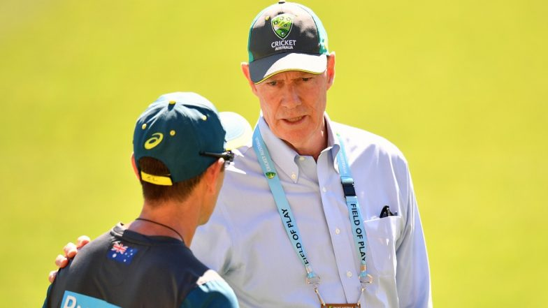 Greg Chappell Set to Retire From Cricket Australia at the End of Ashes This Year