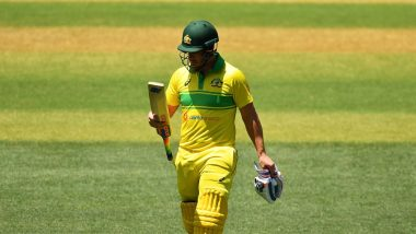 India vs Australia Series 2019: Men in Blue Are the Best at Home, Feels Skipper Aaron Finch