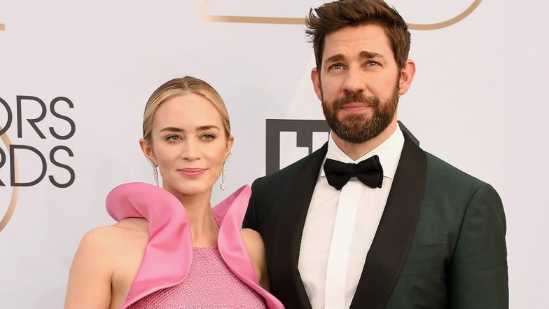 John Krasinski Set to Direct 'A Quiet Place' Sequel, Emily Blunt May Return