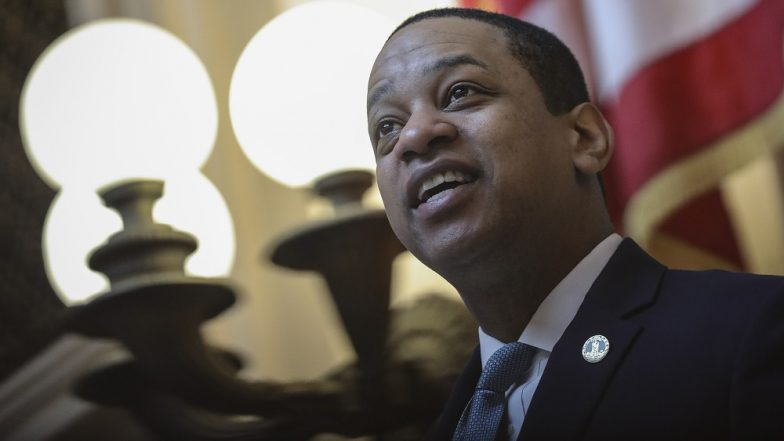 Second Woman Accuses Virginia Deputy Governor Justin Fairfax of Sexual Assault