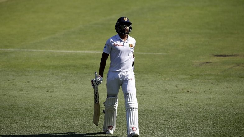ICC Test Rankings: Kusal Mendis in Top 20 After Historic Series Win Against South Africa