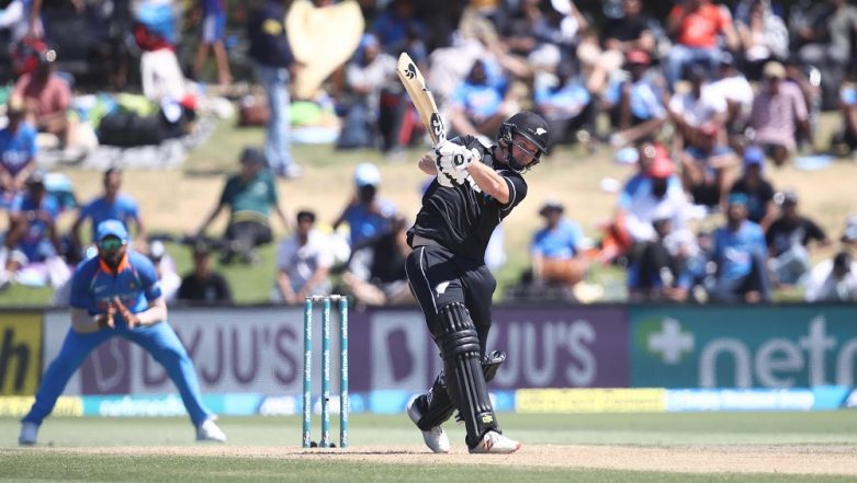 India vs New Zealand 1st T20I Match Preview: Colin Munro Expected in Top Three, Says Skipper Kane Williamson