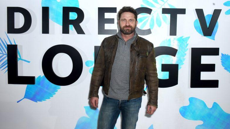 Gerard Butler in Talks for Ric Roman Waugh's Disaster Thriller 'Greenland'