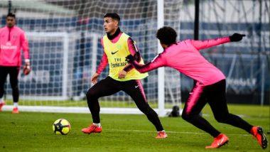 Lyon Hand Paris Saint-Germain, Sans Injured Football Star Neymar, First Loss in Ligue 1